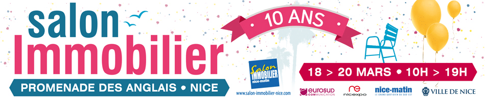 Salon immobilier | Avocat Nice